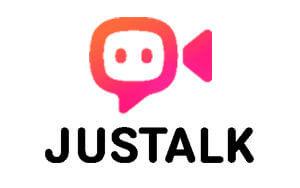 Юстолк Логотип