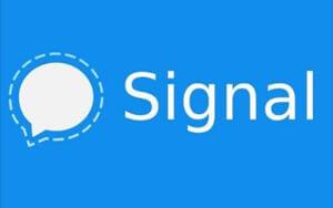 Сигнал Логотип
