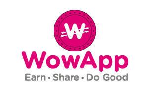 Вовап Логотип